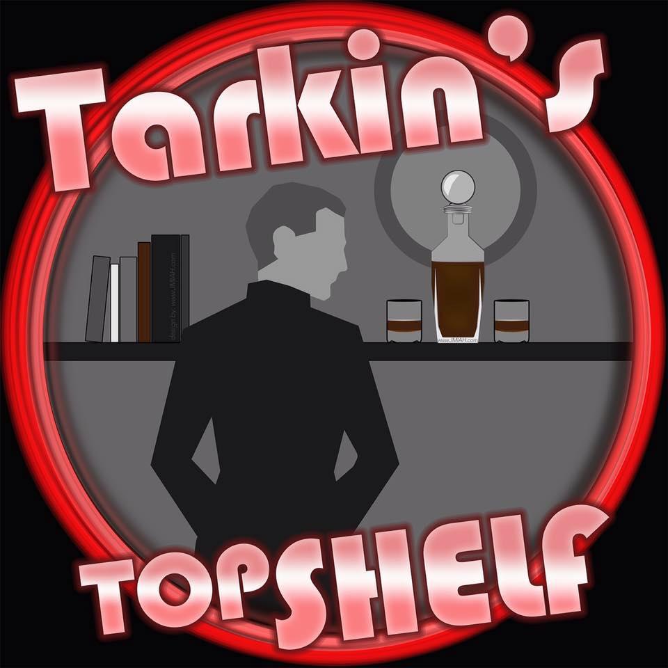 Tarkins Top shelf