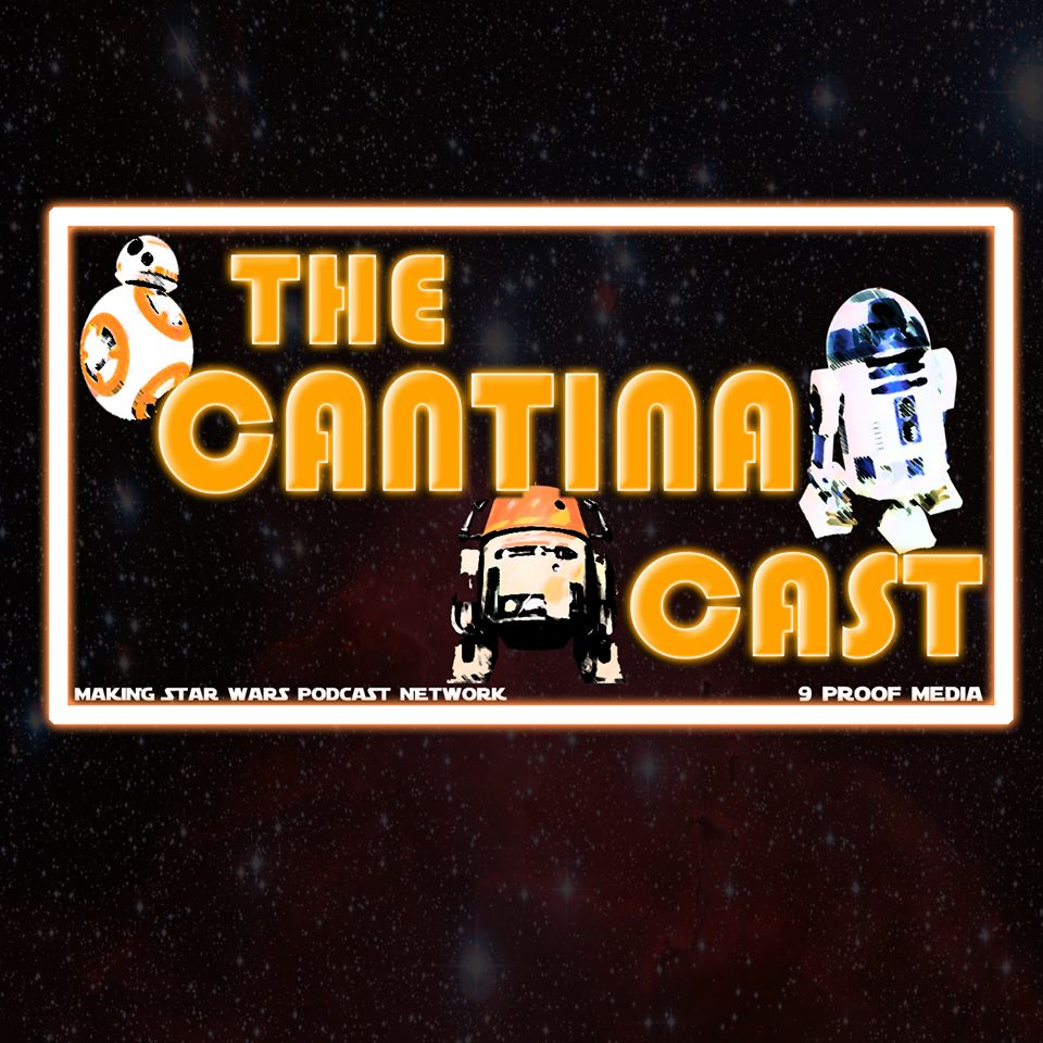 The Cantina Cast
