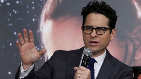 jj abrams talk reuters660