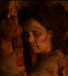 Shmi Tortured