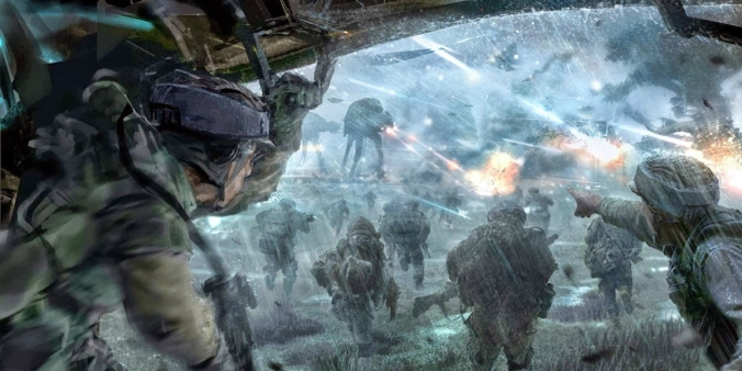 star-wars-rogue-one-battle-art