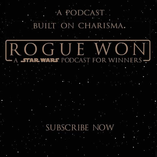 Rogue One Podcast
