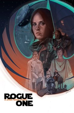 Phil Noto Rogue One